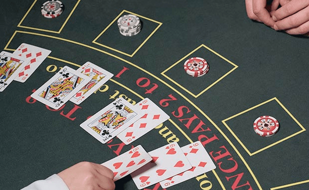 The Best Online Blackjack Criteria And Strategies To Win
